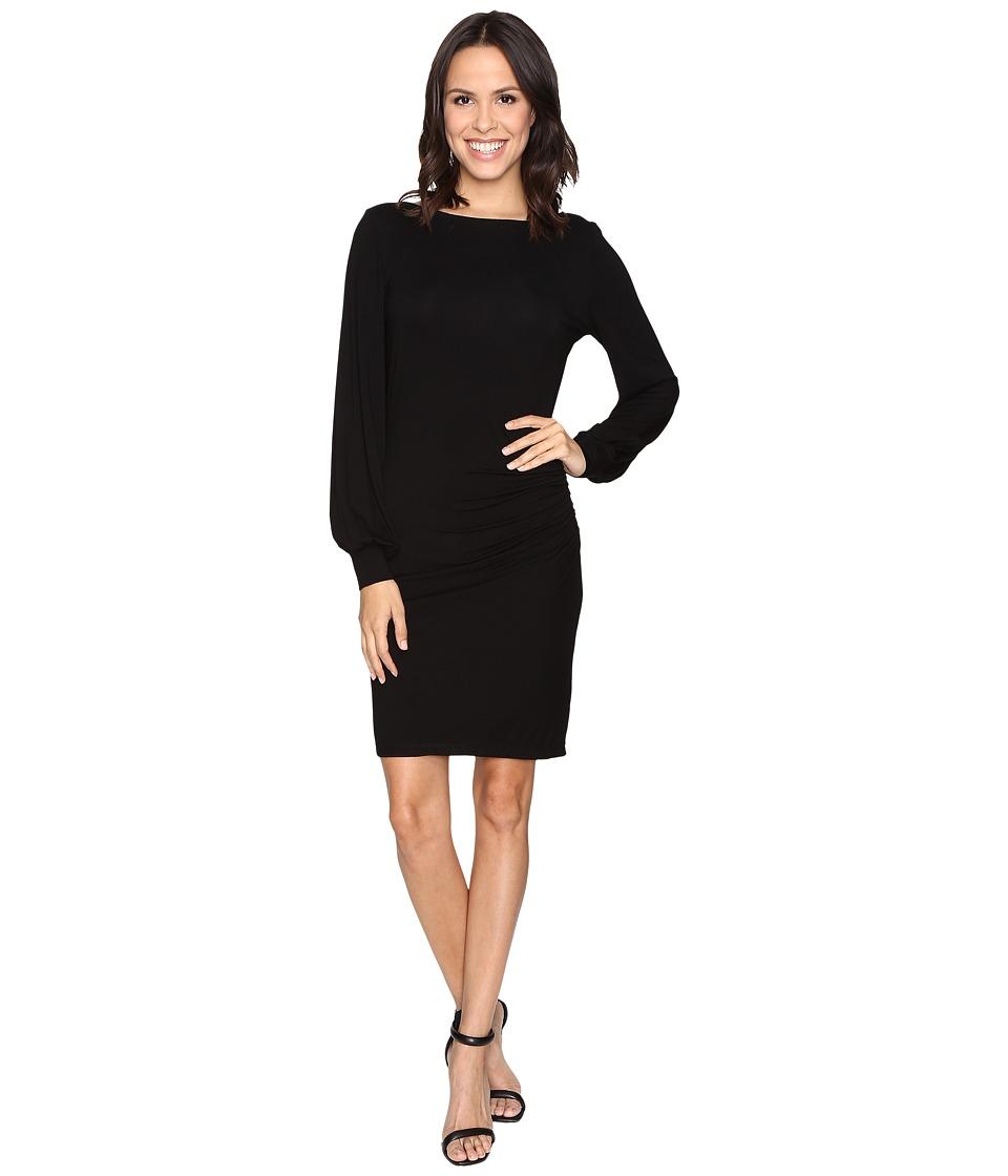 Young Fabulous & Broke - Landon Dress (Black) Women's Dress
