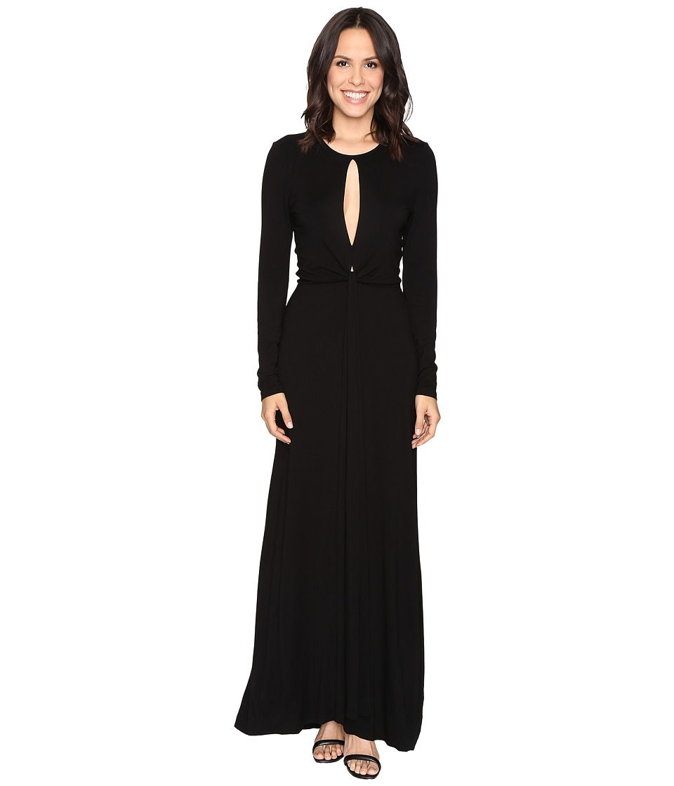 Young Fabulous & Broke - Mariel Dress (Black) Women's Dress