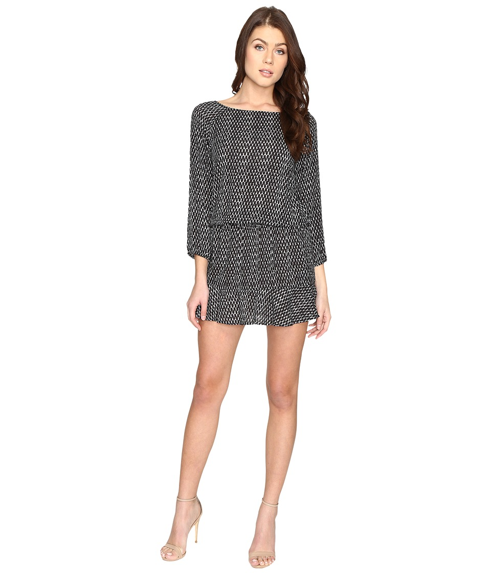 Joie - Arryn B 5877-31822B (Caviar) Women's Dress