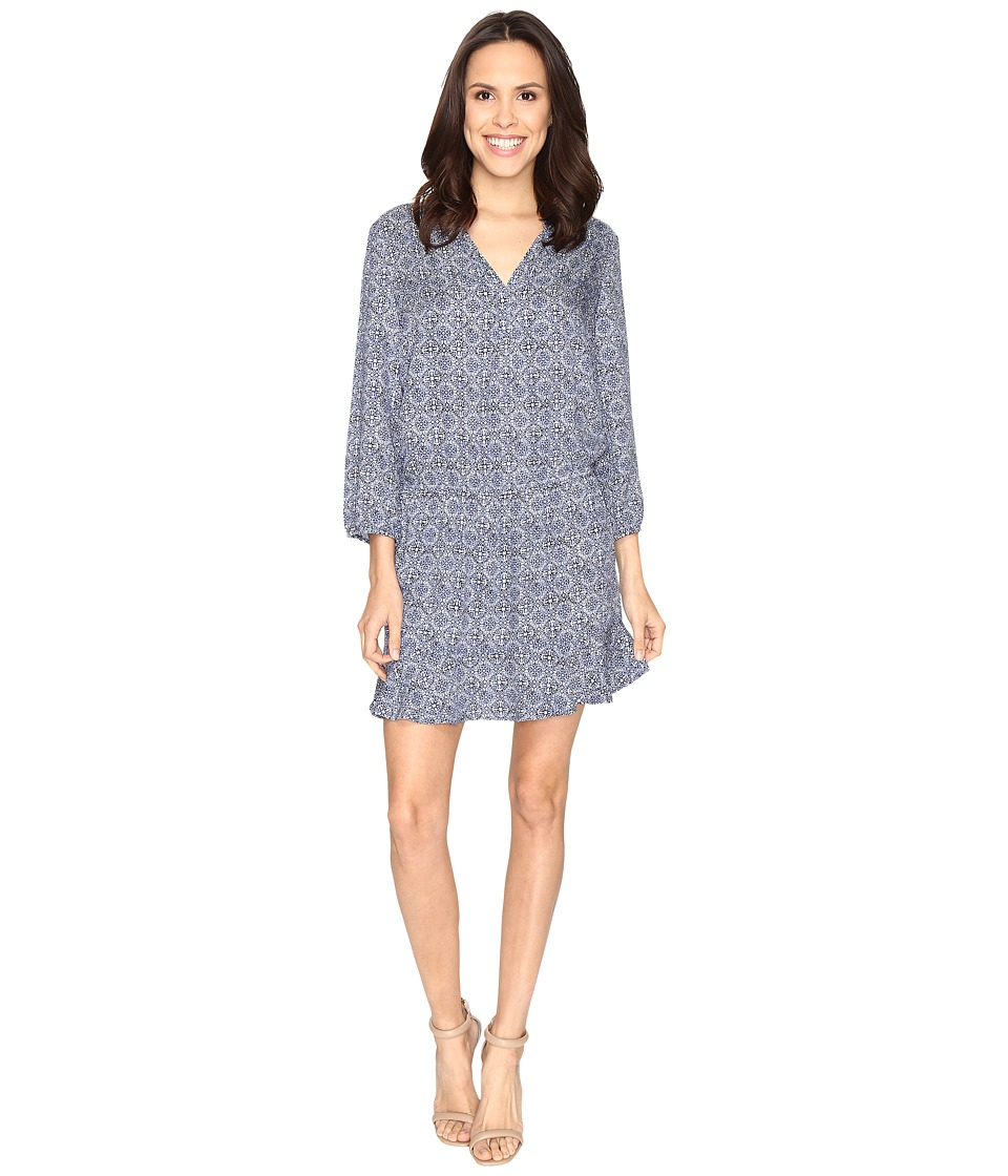 Joie - Curi 5386-D2796 (Dark Navy) Women's Dress