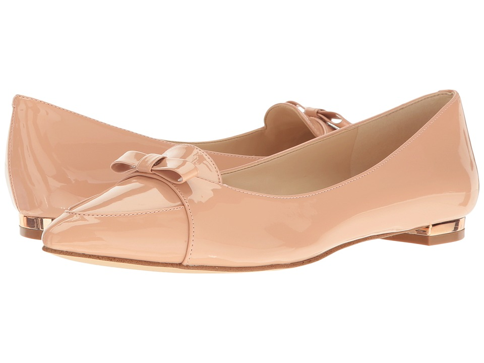 Nine West - Anemone 3 (Light Pink Patent) Women's Shoes