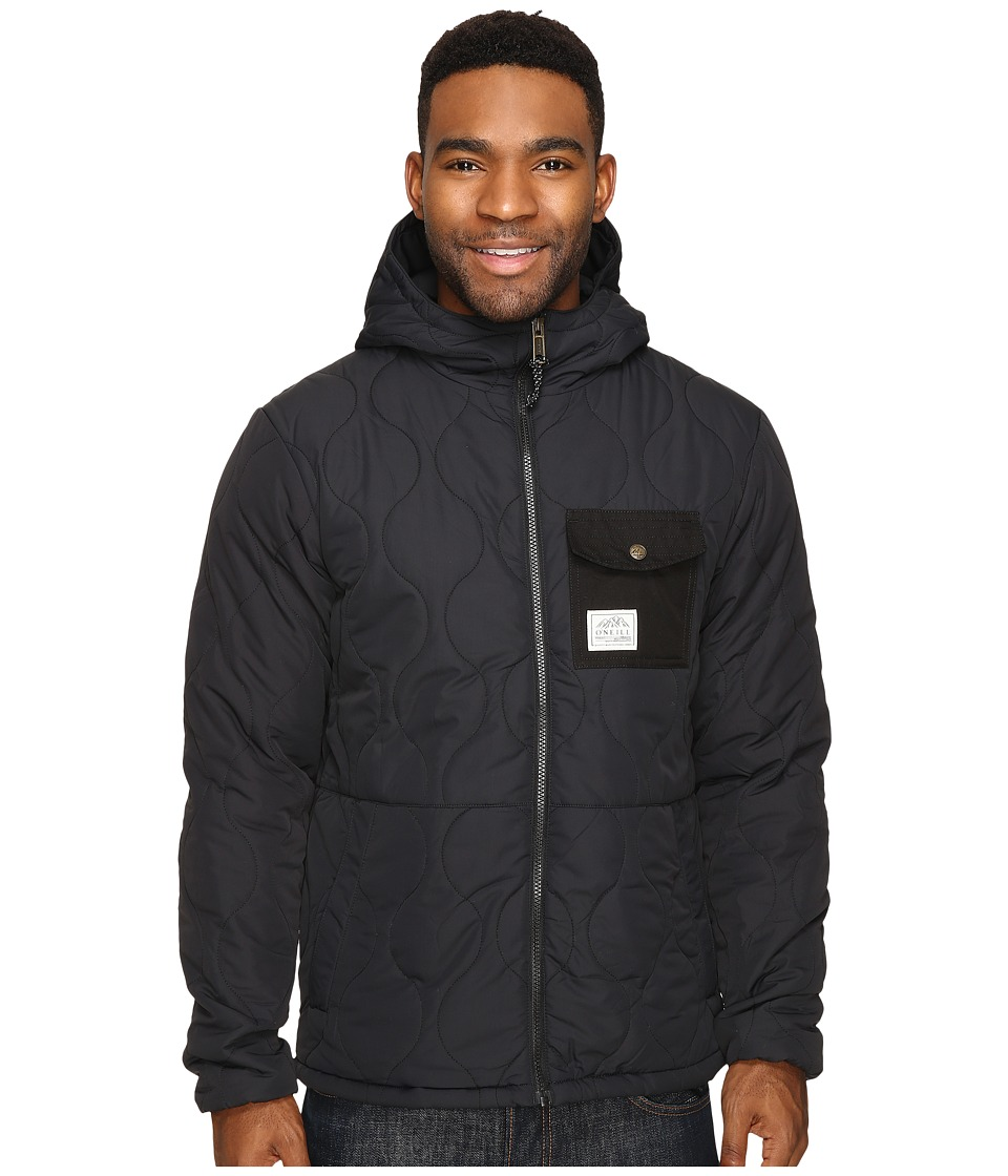 O'Neill - Insulator Jacket (Black Out) Men's Coat
