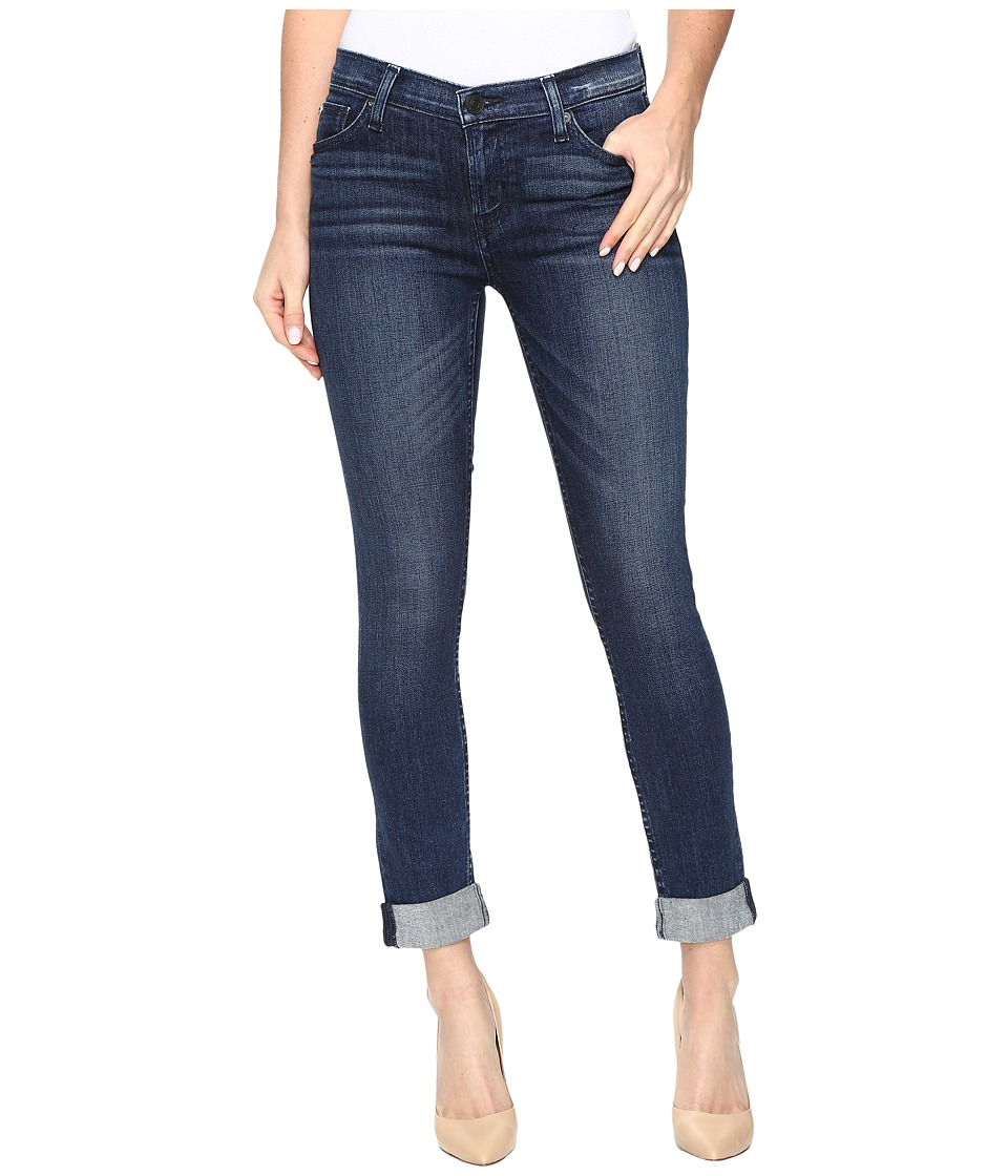 Hudson - Tally Cropped Skinny in Moonshine (Moonshine) Women's Jeans