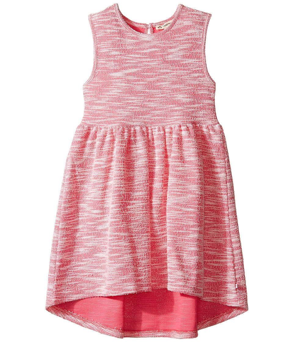 Appaman Kids - Super Soft Coco Beach Dress (Toddler/Little Kids/Big Kids) (Hot Pink) Girl's Dress