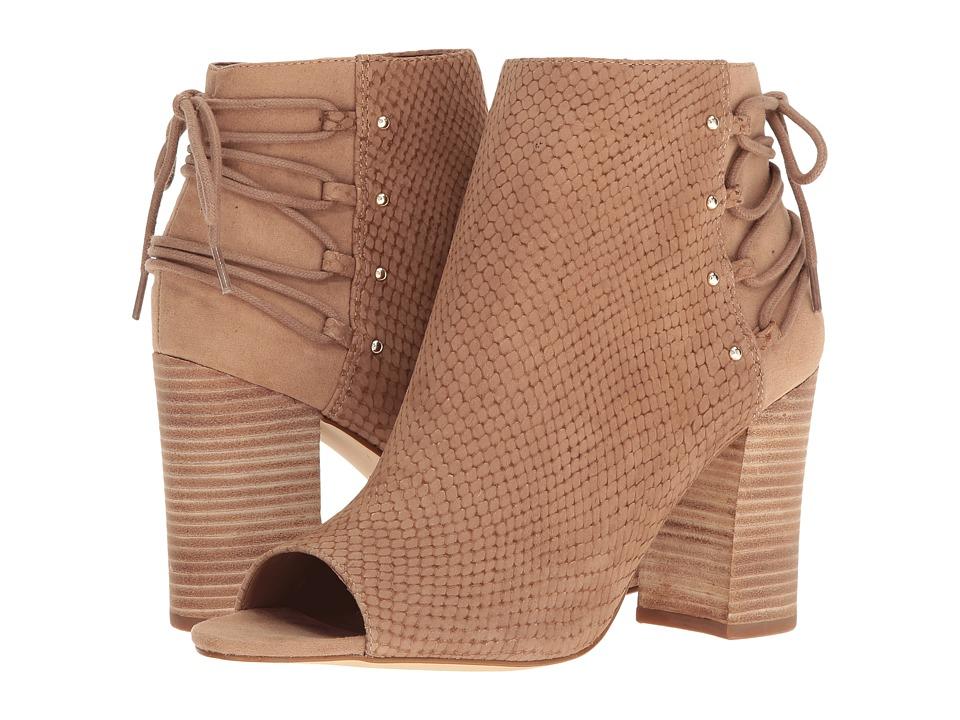 Nine West - Britt (Natural Nubuck) Women's Shoes
