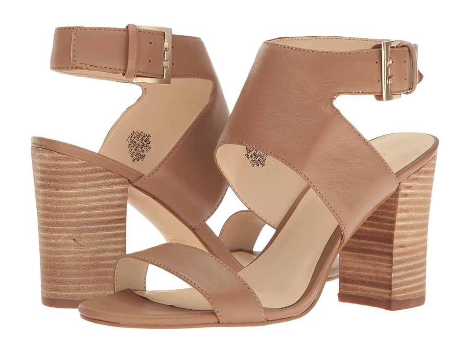 Nine West - Brynlee (Natural Leather) Women's Shoes