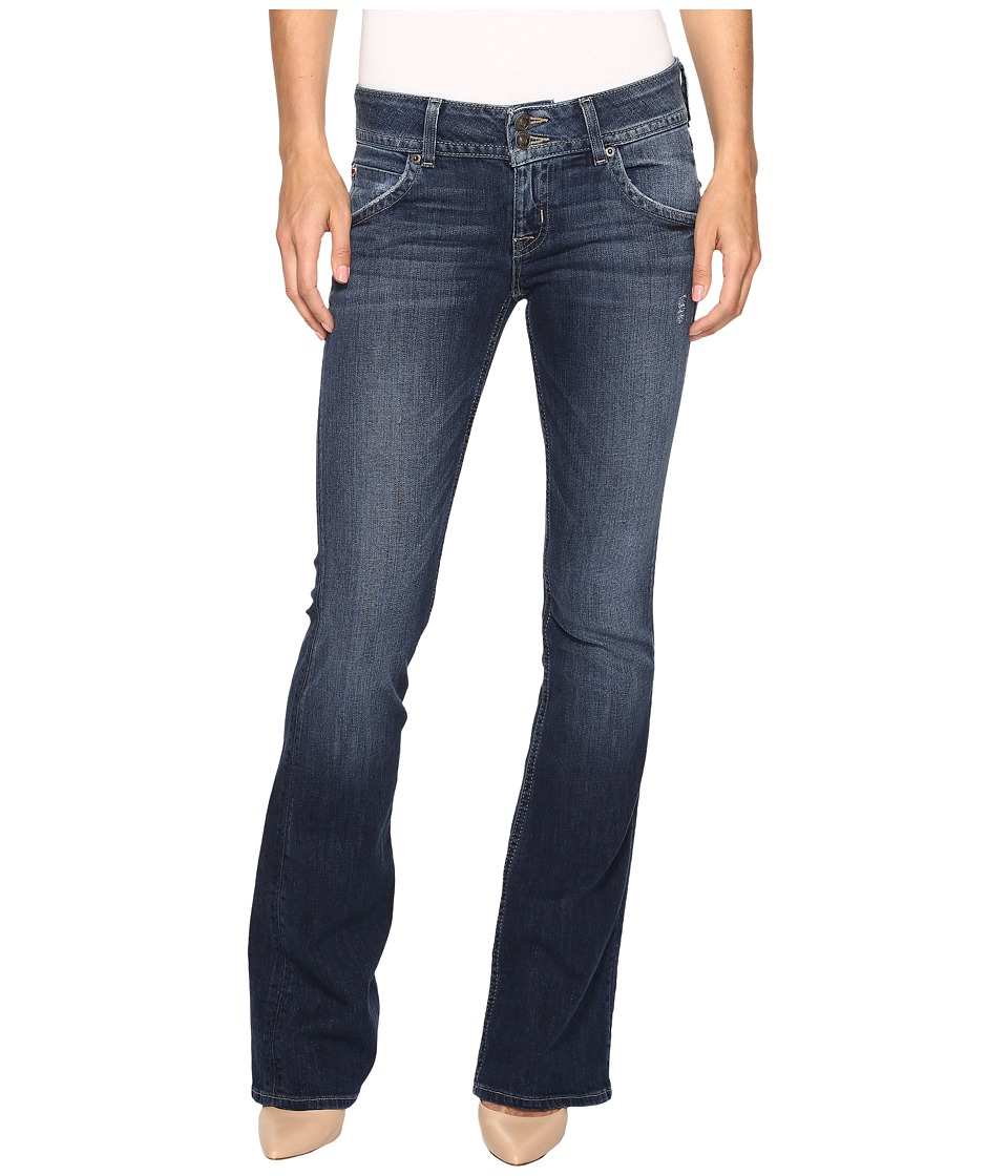 Hudson - Signature Bootcut in Evasion (Evasion) Women's Jeans