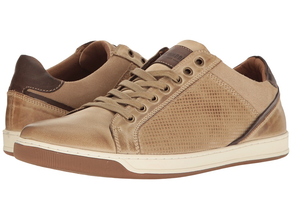 Steve Madden - Croon (Beige) Men's Shoes