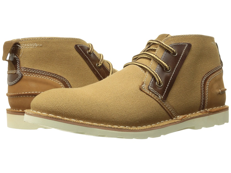 Steve Madden Intruder (Tan) Men