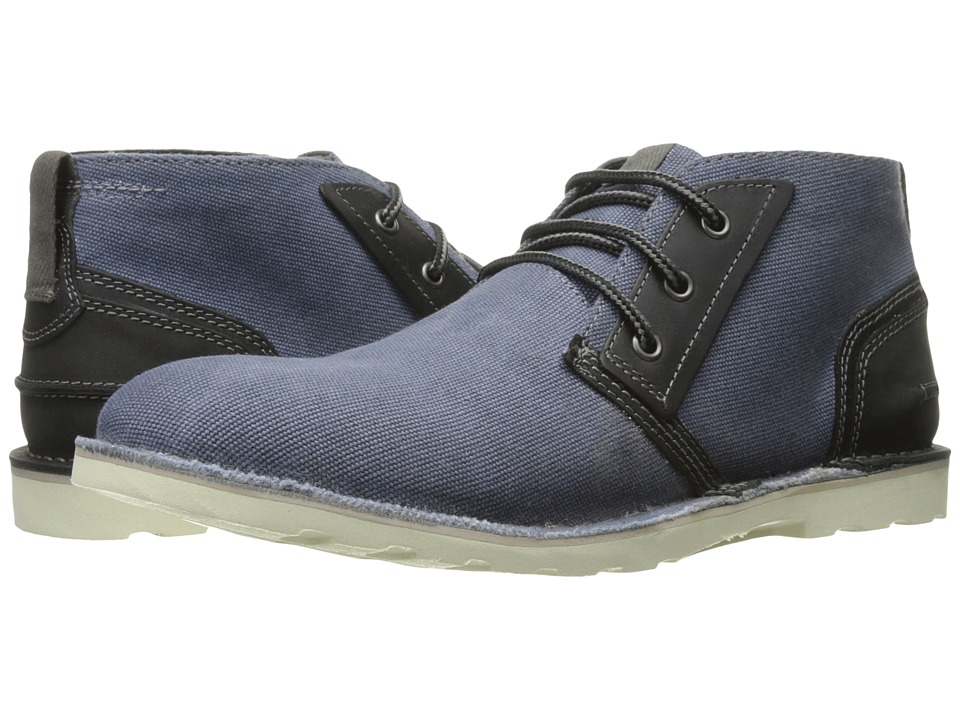 Steve Madden - Intruder (Grey) Men's Boots