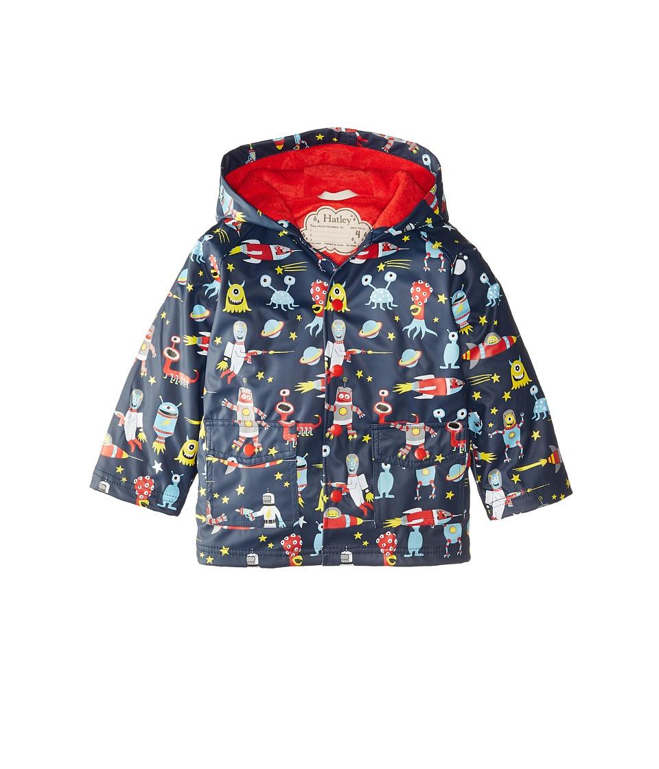 f331fe439 UPC 682397116306 - Hatley Kids - Space Aliens Raincoat (Toddler ...