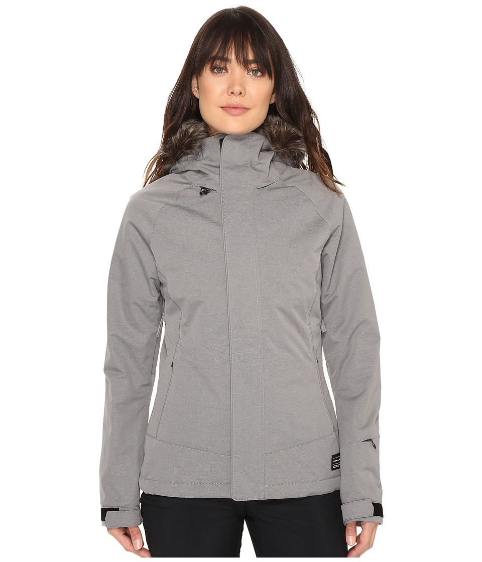 O'Neill - Curve Jacket (Black Out) Women's Coat