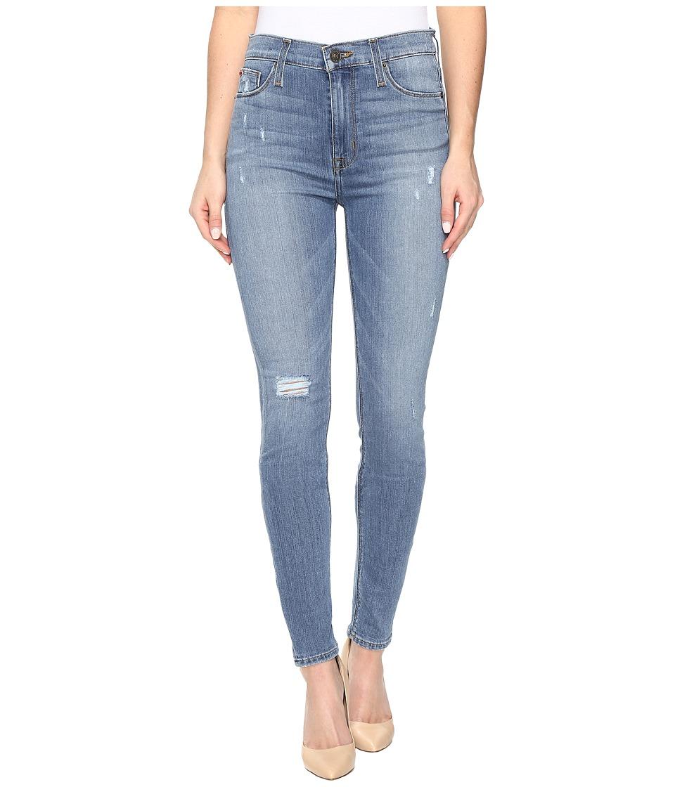 Hudson - Barbara High Waist Skinny in Revolver (Revolver) Women's Jeans