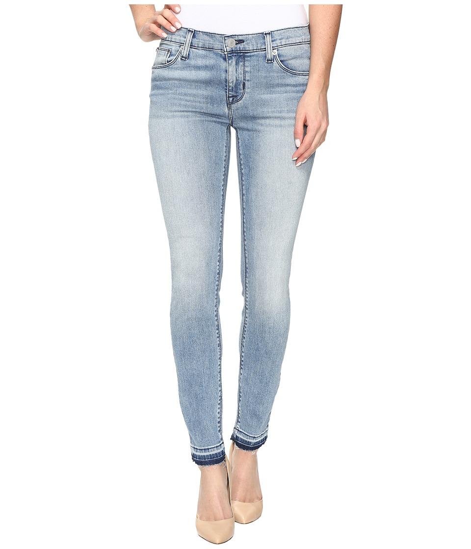 Hudson - Krista Ankle Super Skinny with Released Hem in Shotgun (Shotgun) Women's Jeans