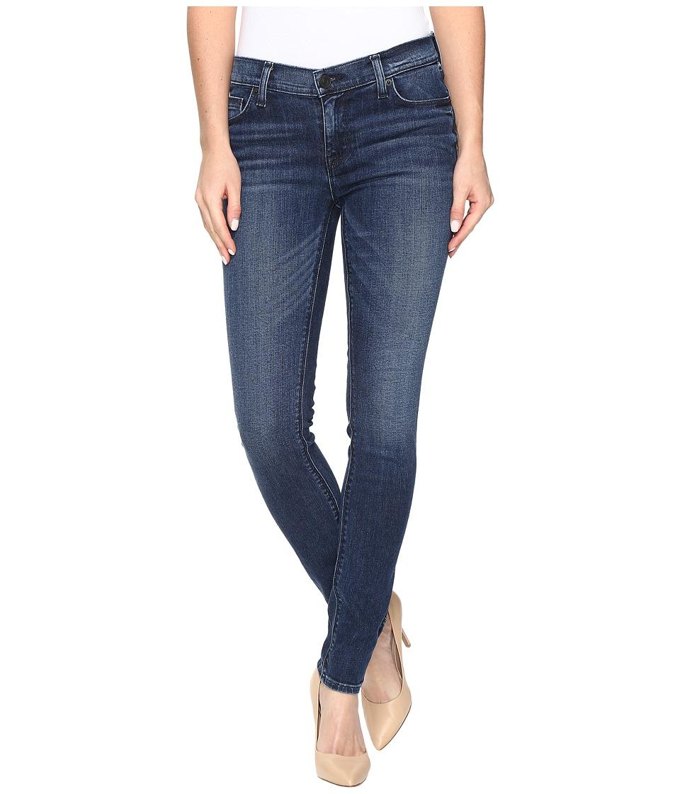 Hudson - Krista Super Skinny in Moonshine (Moonshine) Women's Jeans