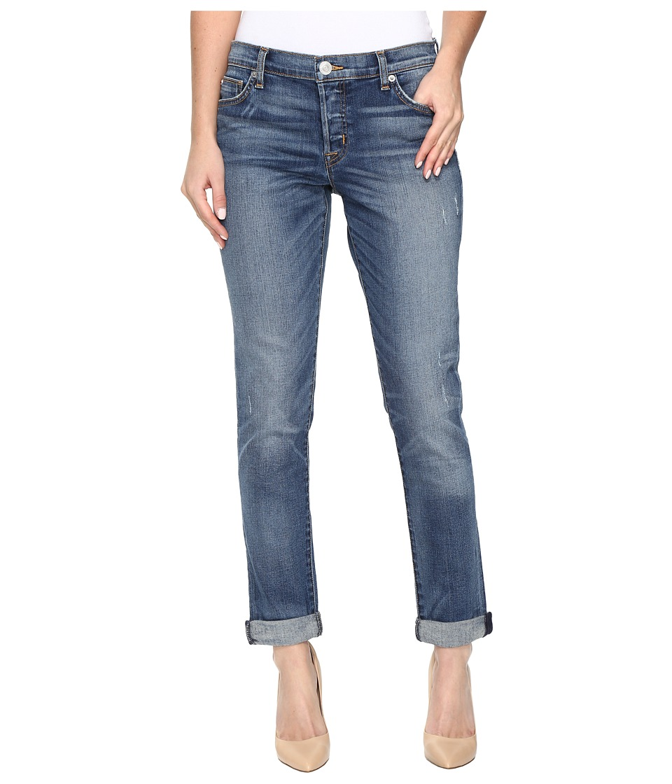 Hudson - Riley Relaxed Slim Straight in Disharmony (Disharmony) Women's Jeans