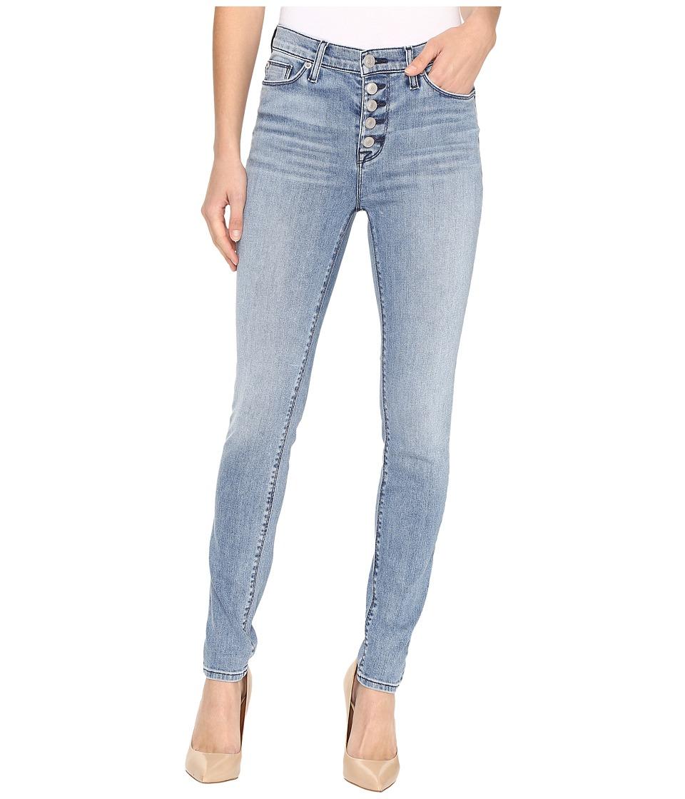 Hudson - Ciara High-Rise Exposed Buttons in Shotgun (Shotgun) Women's Jeans