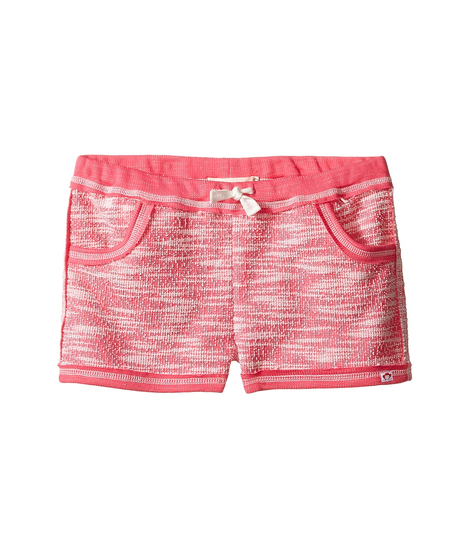 Appaman Kids - Super Soft Majorca Shorts (Toddler) (Hot Pink) Girl's Shorts