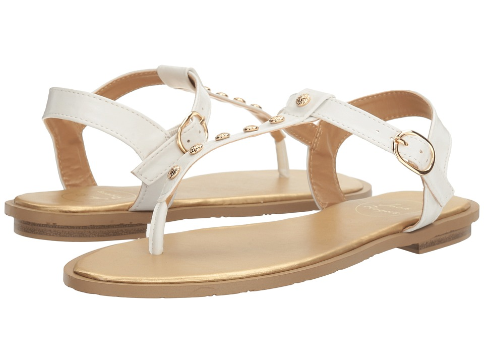 Jack Rogers - Kamri (White) Women's Sandals