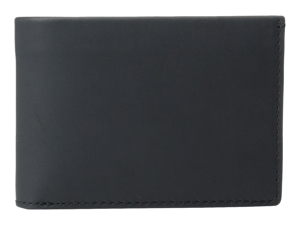 Skagen - Ambold Slim Bifold (Ink 1) Wallet Handbags