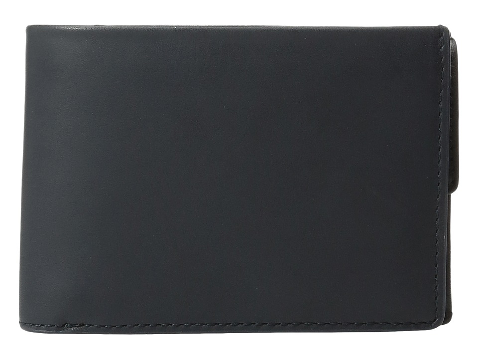 Skagen - Ernst International Bifold (Ink) Wallet Handbags