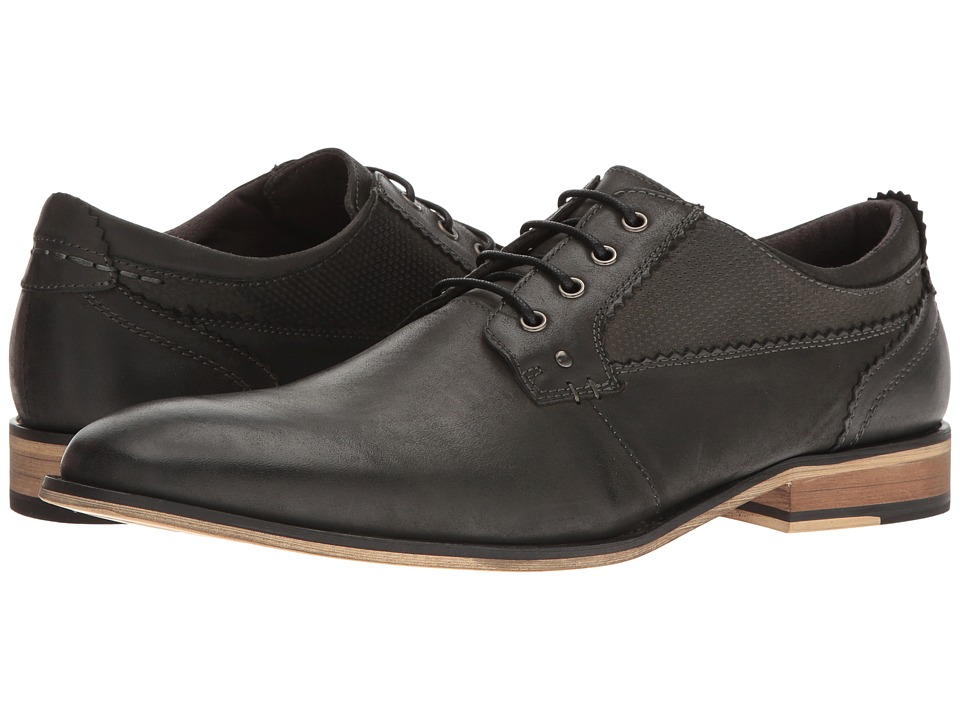 Steve Madden Jordun (Black) Men