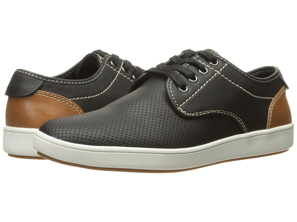 Steve Madden Fokus (Black) Men