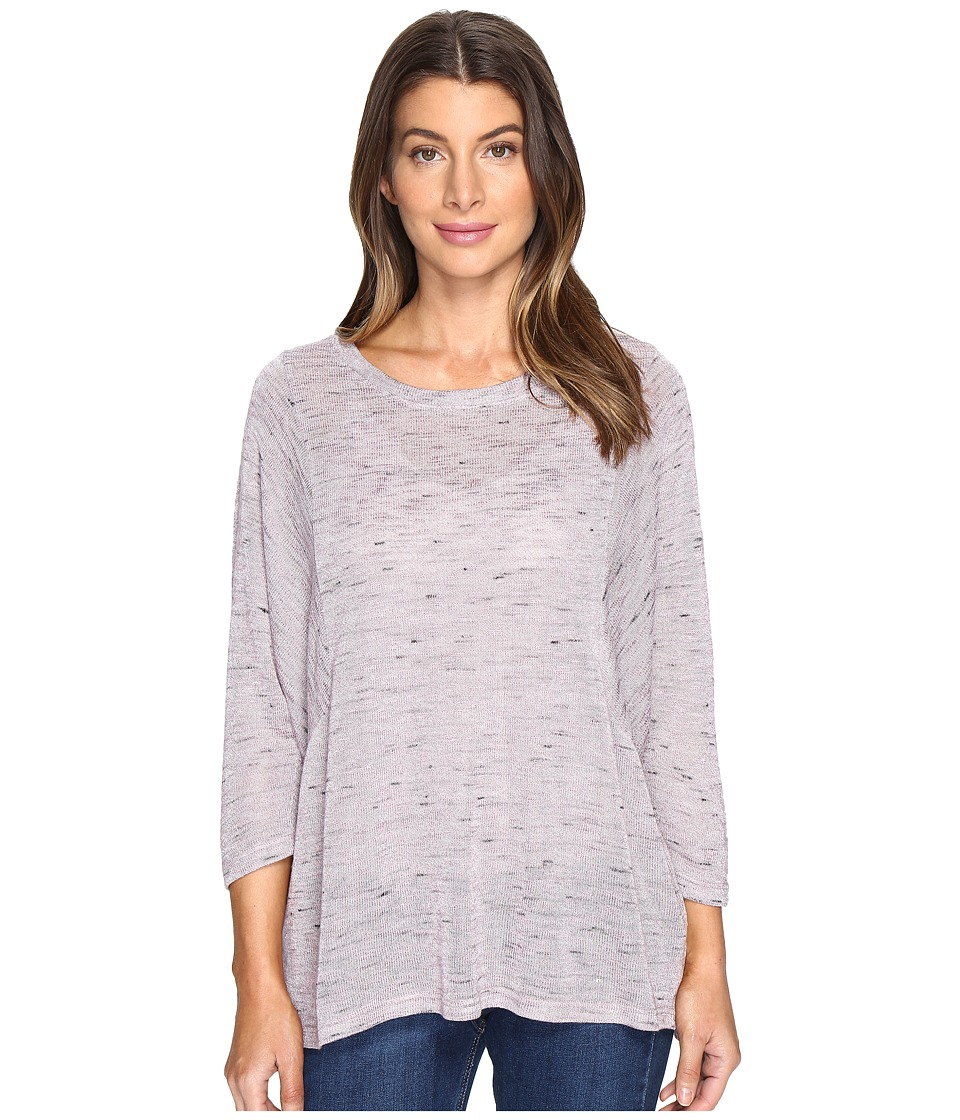 B Collection by Bobeau - Charita Dolman Sleeve (Lilac) Women's Long Sleeve Pullover
