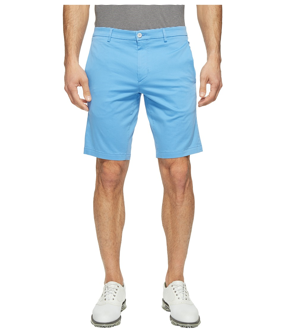 BOSS Green - Liem4-W 10165966 01 (Blue) Men's Shorts