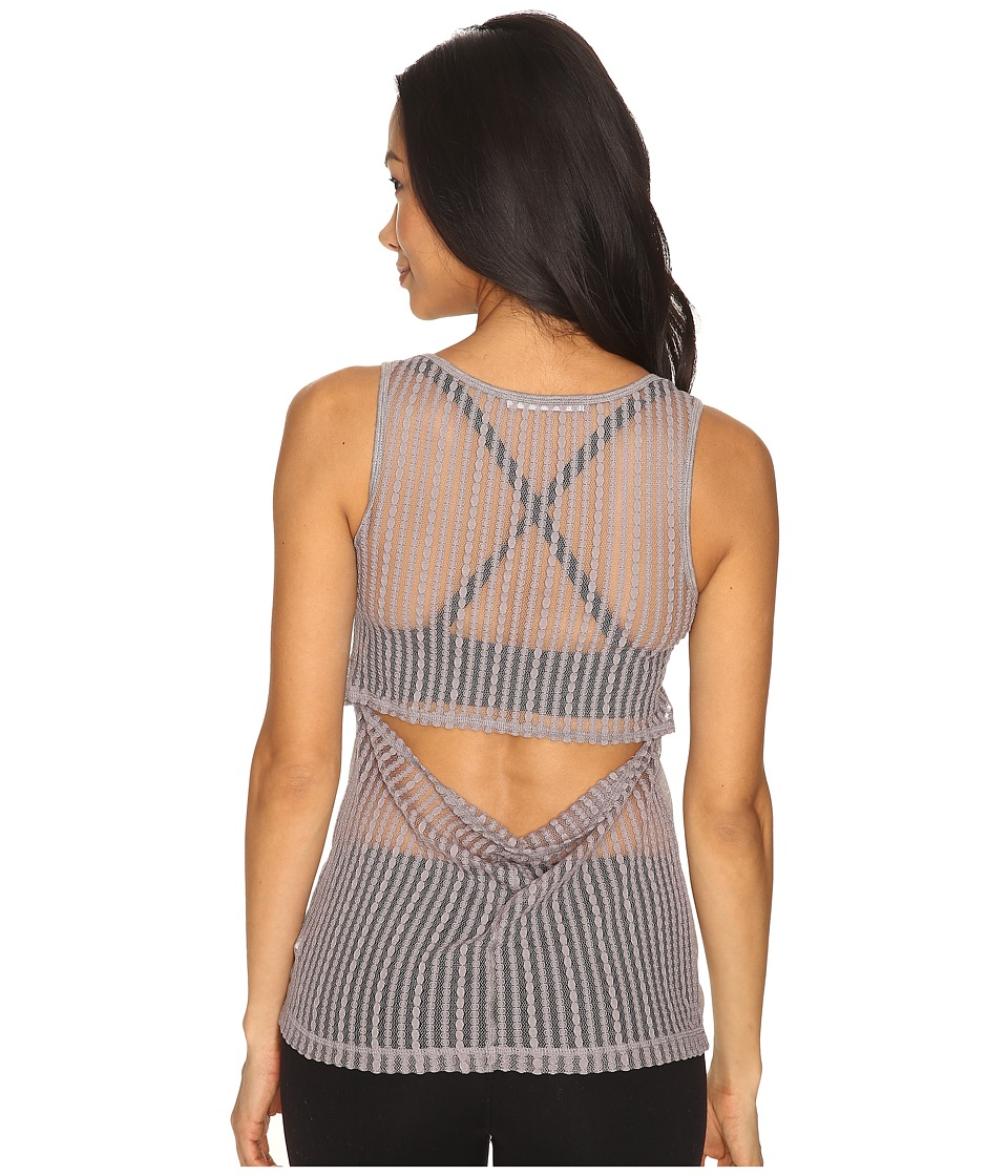 Tonic - The Path Tank Top (Sugar Plum) Women's Sleeveless