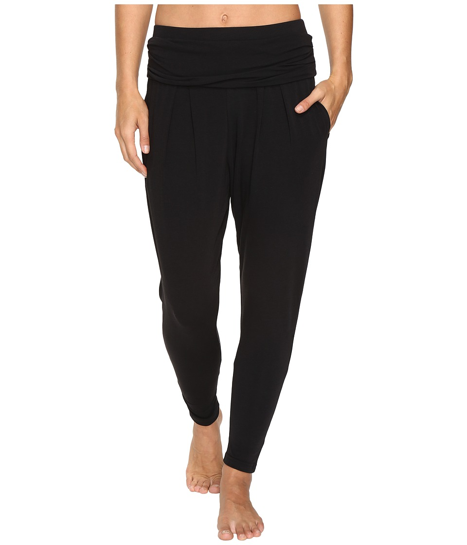 Tonic - Sadie Pants (Black) Women's Workout