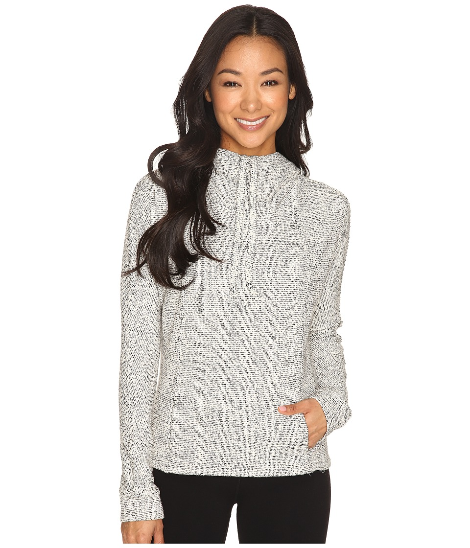 Tonic - Sophia Pullover (Cookies and Cream) Women's Workout