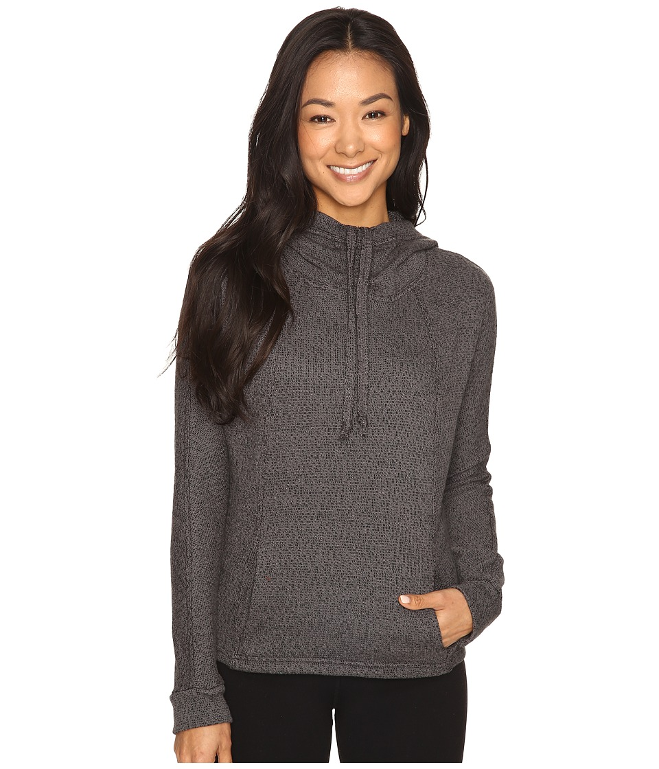 Tonic - Sophia Pullover (Black Sesame) Women's Workout