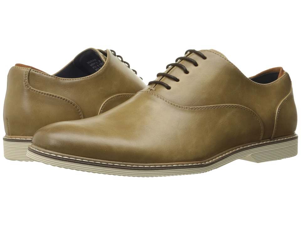Steve Madden - Nunan (Natural) Men's Shoes