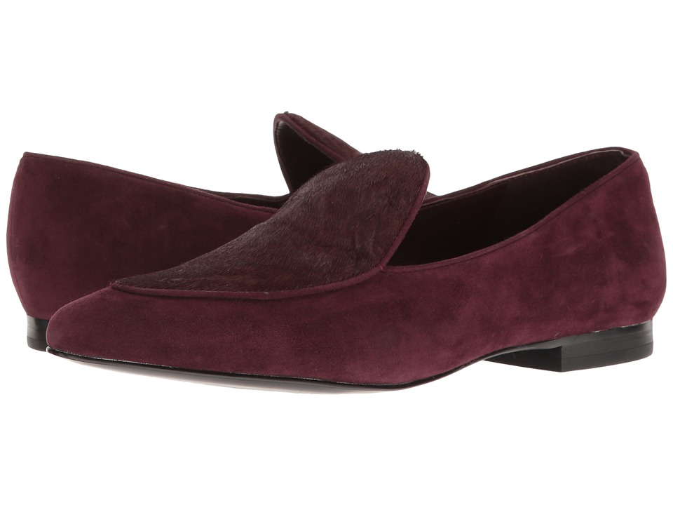 Marc Fisher LTD - Tanialy (Burgundy) Women's Shoes