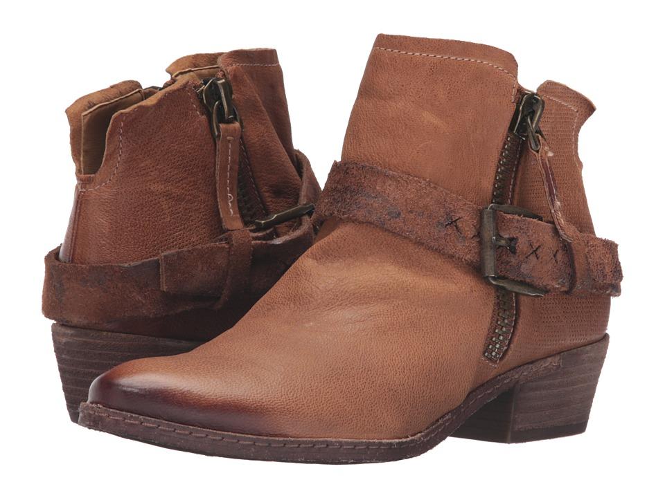 Dolce Vita - Nevada (Caramel Leather) Women's Shoes