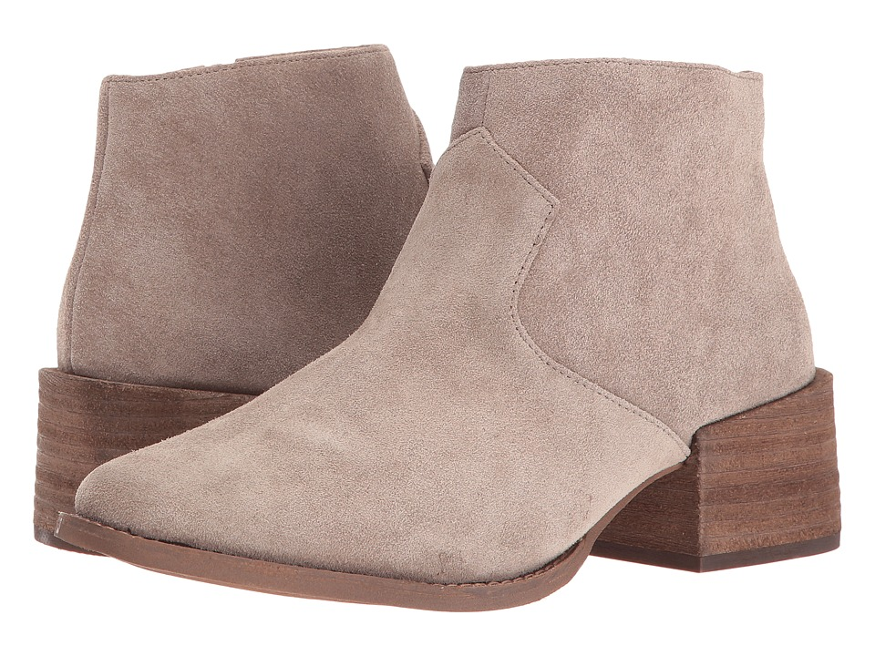 Sol Sana - Lou Boot (Storm Suede) Women's Boots