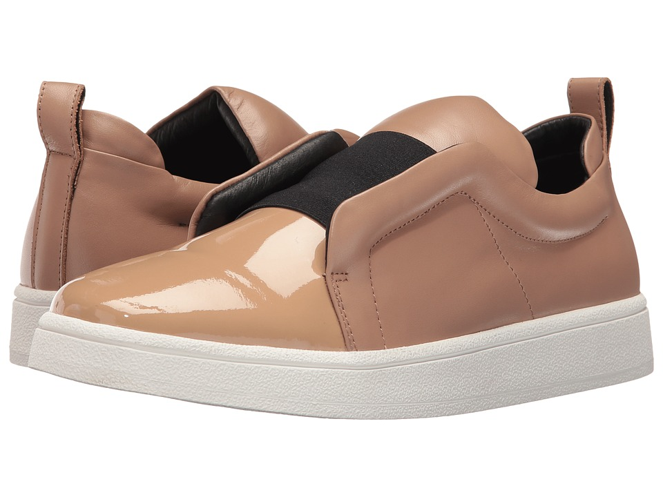 Sol Sana - Mickey Slip-On (Nude) Women's Shoes