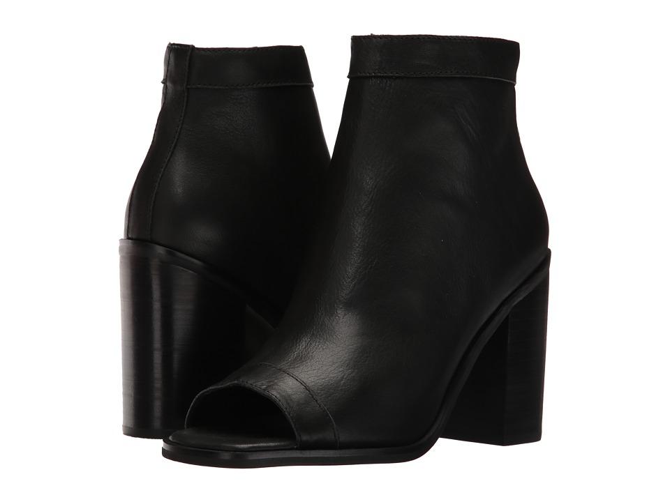 Sol Sana - Voyage II Boot (Black) Women's Boots