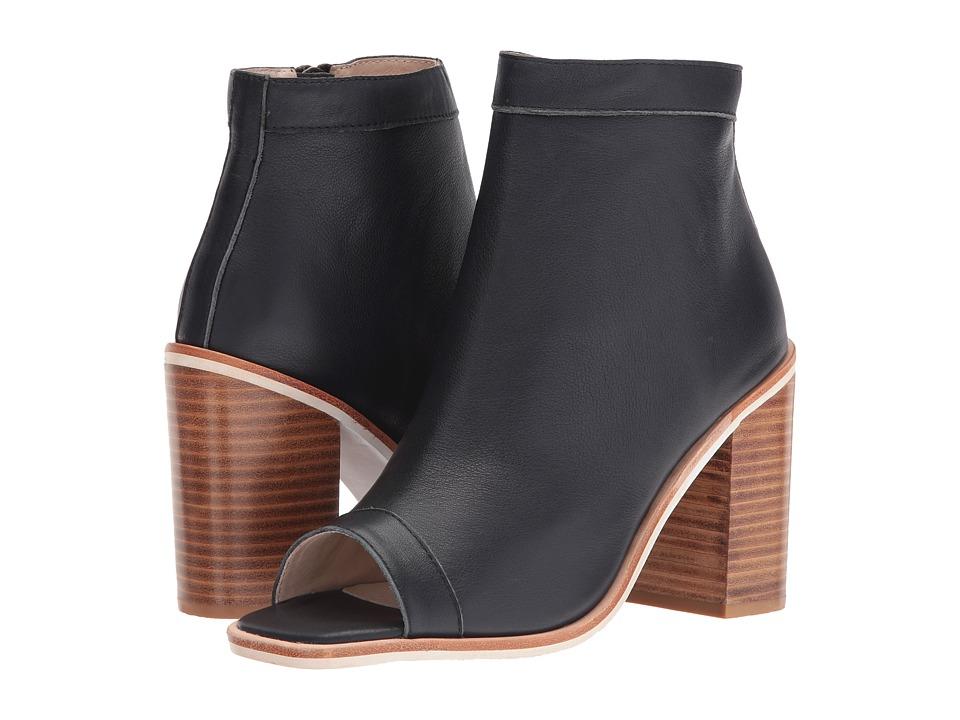 Sol Sana - Voyage II Boot (Navy) Women's Boots