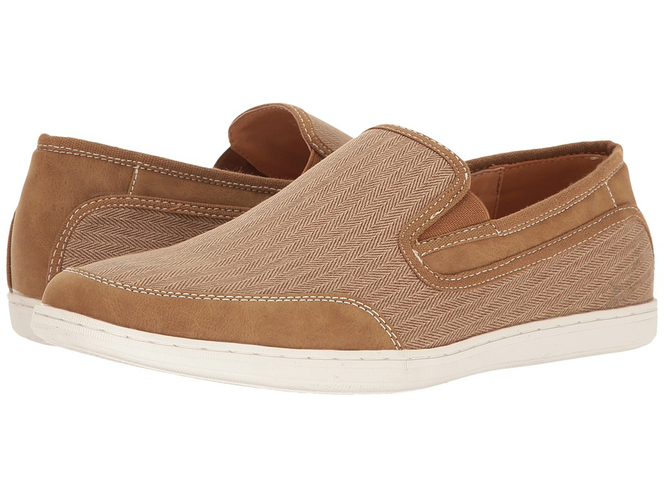 Steve Madden - Luther (Tan) Men's Shoes