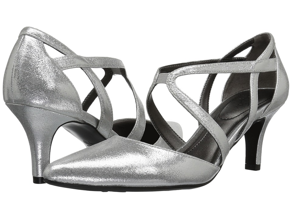 LifeStride - Seamless (Silver) High Heels