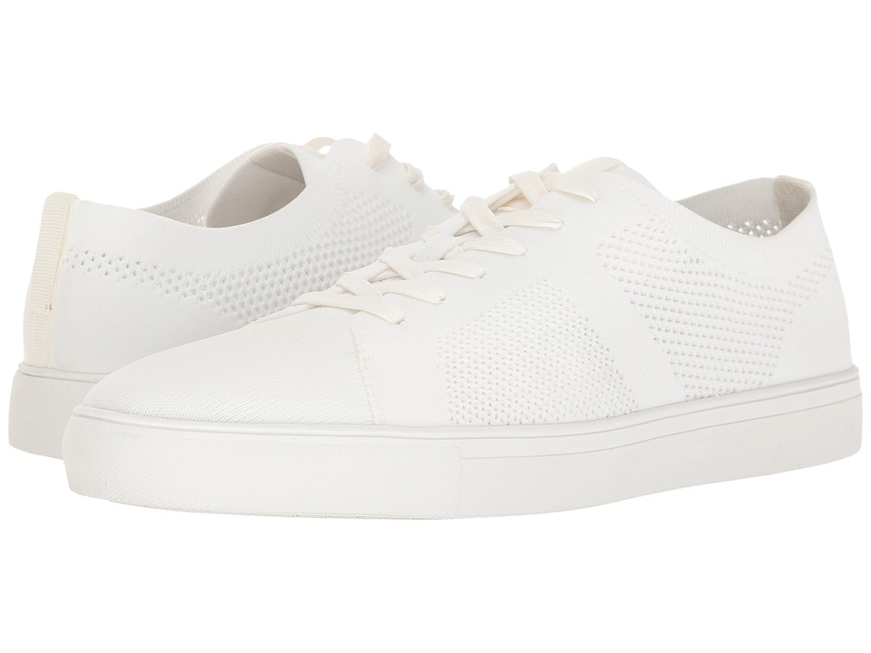 Steve Madden Wexler (White) Men