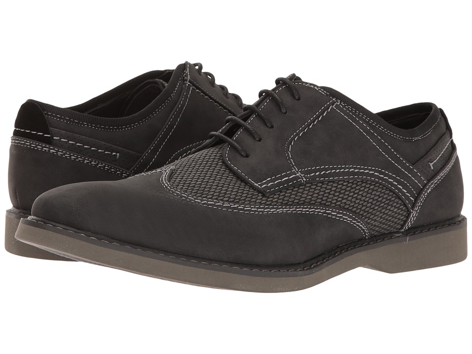 Steve Madden Keenote (Black) Men