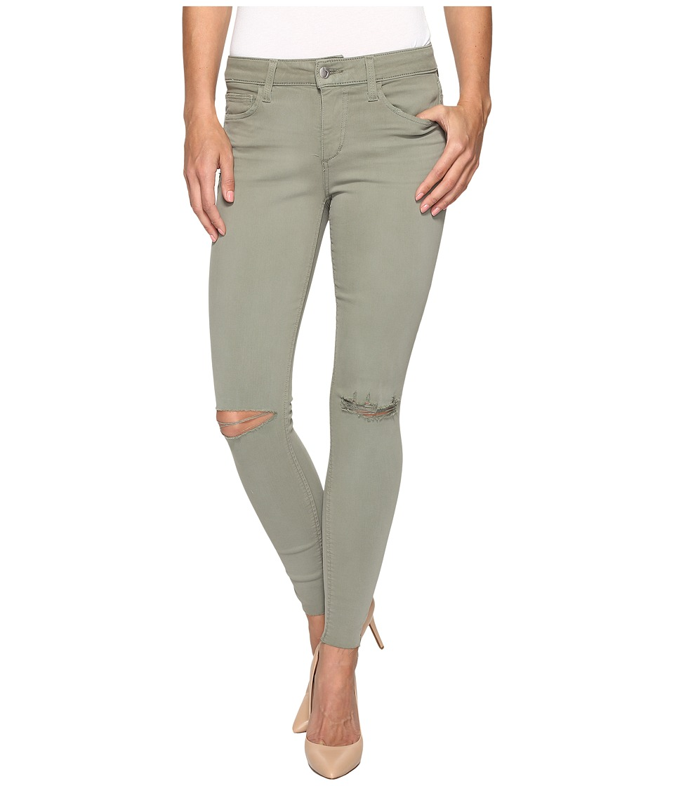 Joe's Jeans - Icon Ankle in Olive (Olive) Women's Jeans
