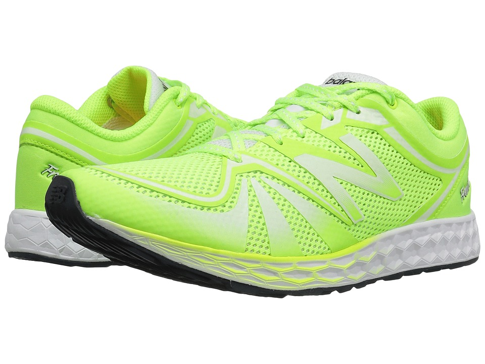 New Balance - DTC Exclusive (Yellow) Women's Shoes