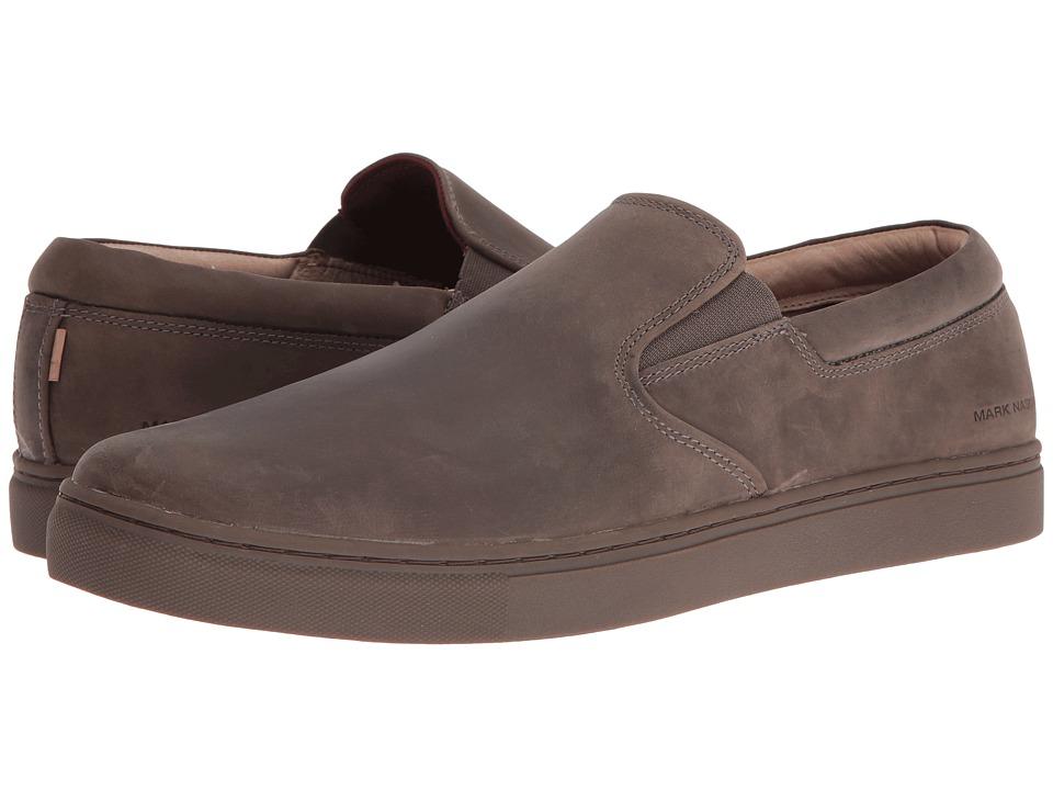 Mark Nason - Cranbrook (Charcoal) Men's Shoes
