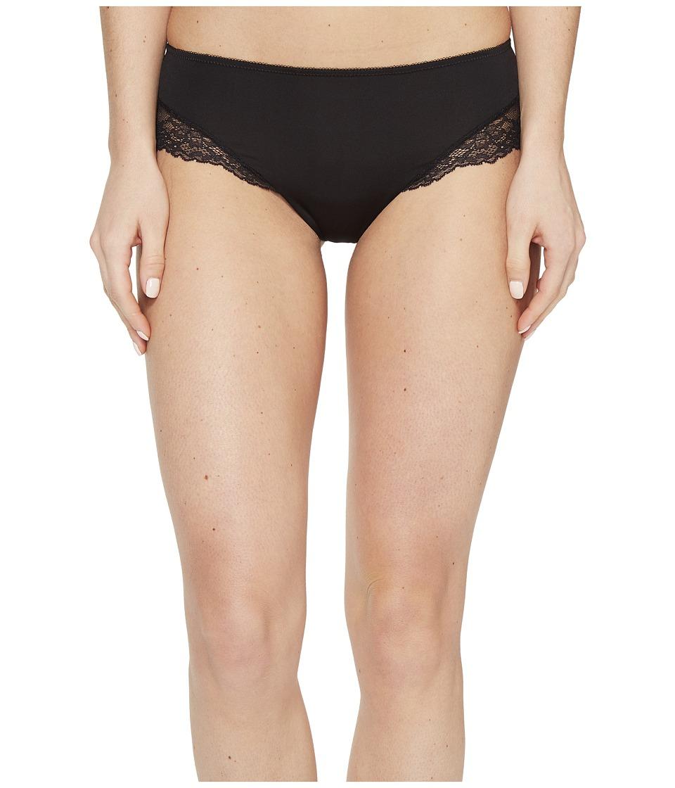 Le Mystere - The Perfect 10 Tanga 3399 (Black) Women's Underwear