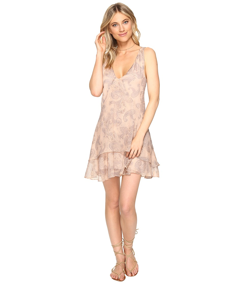 The Jetset Diaries Sublime Illusion Dress (Isabella Floral) Women