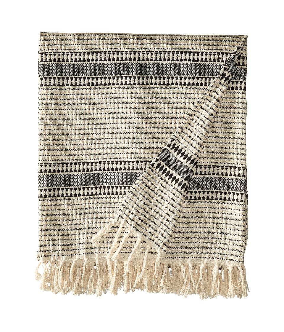Amuse Society - Bonfire Blanket (Black) Blankets